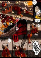 Yokai Yokai : Chapitre 4 page 22