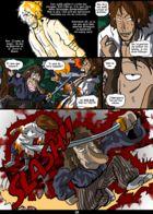 Yokai Yokai : Chapitre 4 page 24