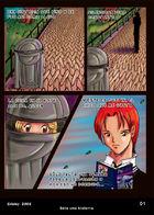 Sólo una historia : Capítulo 1 página 2