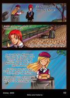 Sólo una historia : Capítulo 1 página 3