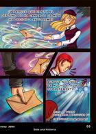 Sólo una historia : Capítulo 1 página 6