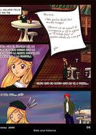Sólo una historia : Capítulo 1 página 7
