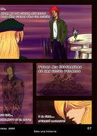 Sólo una historia : Capítulo 1 página 8