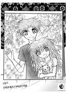 Vampire + Dreamer (Golden Eyes) : Capítulo 3 página 1