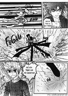 Vampire + Dreamer (Golden Eyes) : Capítulo 3 página 2