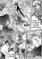 Vampire + Dreamer (Golden Eyes) : Capítulo 3 página 3