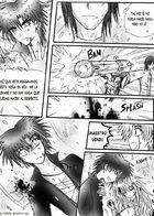 Vampire + Dreamer (Golden Eyes) : Capítulo 3 página 5