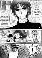 Vampire + Dreamer (Golden Eyes) : Capítulo 3 página 6