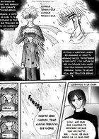 Vampire + Dreamer (Golden Eyes) : Capítulo 3 página 8