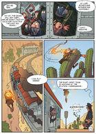 The Eye of Poseidon : チャプター 2 ページ 6