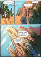 The Eye of Poseidon : チャプター 2 ページ 7