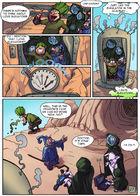 The Eye of Poseidon : チャプター 2 ページ 8