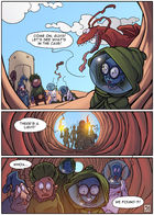 The Eye of Poseidon : チャプター 2 ページ 12