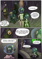 The Eye of Poseidon : チャプター 2 ページ 14