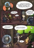 The Eye of Poseidon : チャプター 2 ページ 16