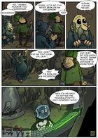 The Eye of Poseidon : チャプター 2 ページ 17