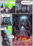 The Eye of Poseidon : チャプター 2 ページ 20