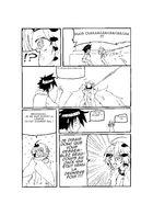 Jack & The Beanstalk : Chapitre 2 page 7