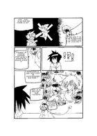 Jack & The Beanstalk : Chapitre 2 page 8