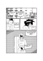 Jack & The Beanstalk : Chapitre 2 page 10