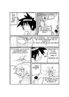Jack & The Beanstalk : Chapitre 2 page 11