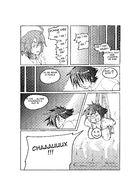 Jack & The Beanstalk : Chapitre 2 page 14