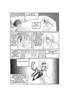 Jack & The Beanstalk : Chapitre 2 page 15