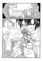 Jack & The Beanstalk : Chapitre 2 page 19