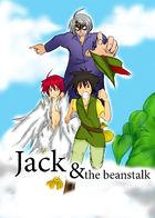 Jack & The Beanstalk : Chapitre 2 page 4