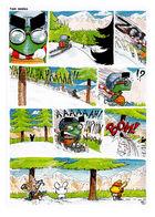 Lapin et Tortue : Chapitre 14 page 2