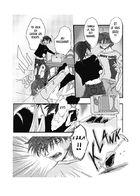 Mythes et Légendes : Chapitre 9 page 9