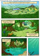 WILD : Chapter 1 page 1
