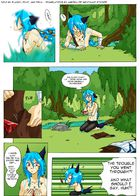 WILD : Chapter 1 page 3