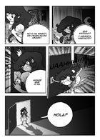 Love Luna : チャプター 2 ページ 9