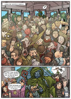 The Eye of Poseidon : Chapitre 2 page 2