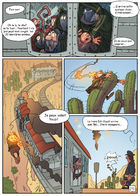 The Eye of Poseidon : Chapitre 2 page 6