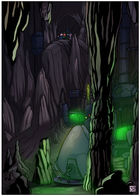 The Eye of Poseidon : Chapitre 2 page 13