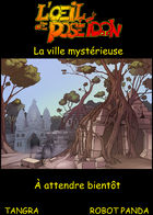 The Eye of Poseidon : Chapitre 2 page 22