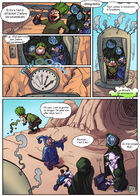 The Eye of Poseidon : Chapitre 2 page 8