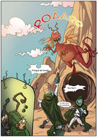 The Eye of Poseidon : Chapitre 2 page 9