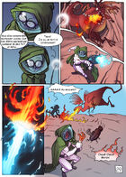 The Eye of Poseidon : Chapitre 2 page 10