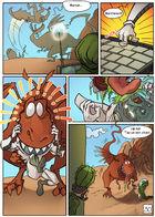 The Eye of Poseidon : Chapitre 2 page 11