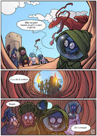 The Eye of Poseidon : Chapitre 2 page 12