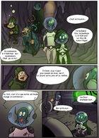 The Eye of Poseidon : Chapitre 2 page 14