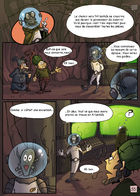 The Eye of Poseidon : Chapitre 2 page 16