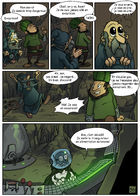 The Eye of Poseidon : Chapitre 2 page 17