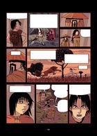 Only Two : Capítulo 7 página 3