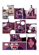 Only Two : Capítulo 7 página 5