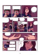 Only Two : Capítulo 7 página 6