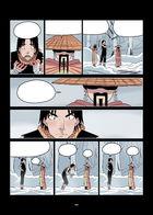 Only Two : Capítulo 7 página 9